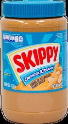 Crema de Cacahuate Skippy 1.36 Kg