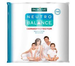 Jabon En Barra Neutro Balance Palmolive 12 U