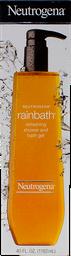 Jabon Liquido Corporal Neutrogena Rainbath 1182 mL