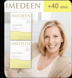 Suplemento Alimenticio Imedeen Time Perfection 60 Tabletas x 2