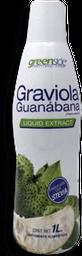 Guanabana Liquida 1 L Graviola