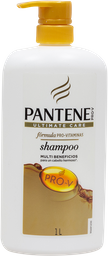 Shampoo Ultimate Care Pantene 1 L