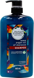 Shampoo Con Aceite De Argan Herbal Essences 865 mL