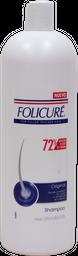 Shampoo Original Folicure 1 .2 L