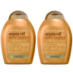 Shampoo Organix Aceite de Argan 2 U