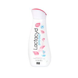 Shampoo Intimo Lactacyd  Pro-Bio 400 mL