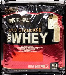 Suplemento Alimenticio Optimum Nutrition Gold Standard 2.8 Kg