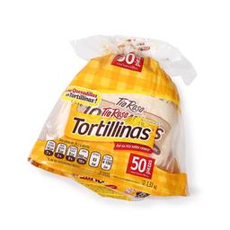 Tía Rosa Tortillas De Harina X 5