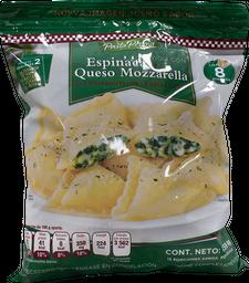 Ravioles Pasta Prima Espinaca y Mozzarella 1.59 Kg