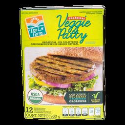 Don Lee Farms Hamburguesa Vegetariana Y Organica