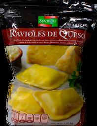 Ravioles Seviroli  De Queso 1.81 Kg