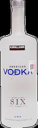 Vodka Americano 1.75L Kirkland Signature