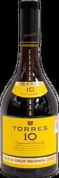 Brandy 1 L Torres 10