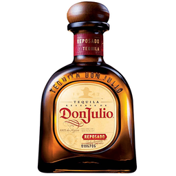 Tequila Reposado 1 L Don Julio