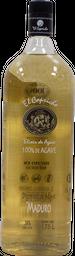 Elixir De Agave 1.75 L El Capricho Maduro