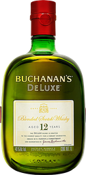 Whisky Buchanans 12 años 1L