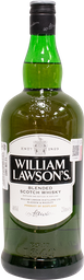 Whisky Escoces 2 L William Lawsons