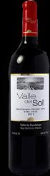 Vino Tinto 6 Botellas De 750 mL Valle Del Sol