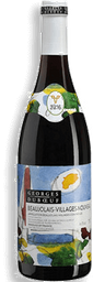 Vino Tinto 2016 750 mL Beaujolais V. Nouveau