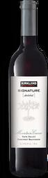 Mountain Cuuve Vino Tinto 750 mL Kirkland Signature