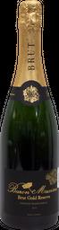 Vino Blanco Espumoso 750 mL Baron Maxime Gold Rsve