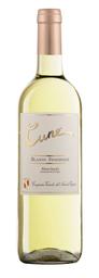 Vino Blanco 750 mL Cune Semi Dulce