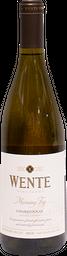 Vino Blanco 750 mL Wente Chardonnay