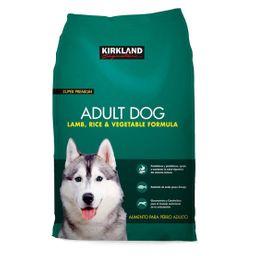 Alimento Para Perro Kirkland Signature Adulto 18.1 Kg