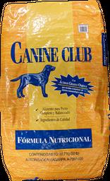 Alimento Para Perro Canine Club 22.7 Kg