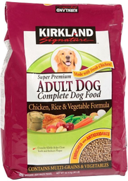 Alimento Para Perro Kirkland Adulto Pollo/Arroz 18.1 Kg