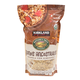 Cereal Nature's Path Granos Ancestrales 1 Kg