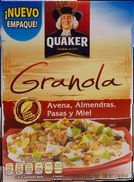 Granola Quaker 100% Natural de 850 g