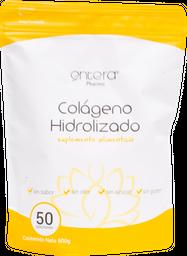 Suplemento Alimenticio Entera Colágeno Hidrolizado 500 g