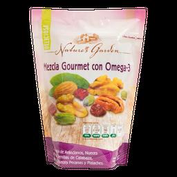 Mix de Semillas Nature's Garden Gourmet Con Omega-3 737 g
