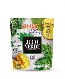 Jugo Verde Only Fruit 1.32 Kg