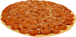 Pizza Sin Hornear de Pepperoni Kirkland