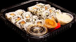 Sushi Salmón Ahumado Kirkland Signature