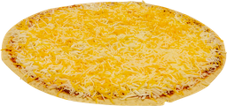 Pizza Sin Hornear Tres Quesos Kirkland