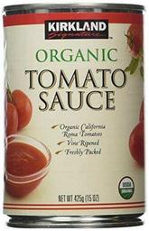Salsa De Tomate Kirkland Signature 425 g x 12 U