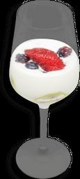 Copa de Yogurt