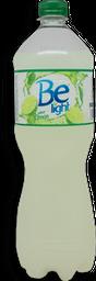 Agua Saborizada Be Light sabor Limón 1 L