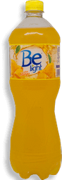Agua Saborizada Be Light sabor Mango 1 L