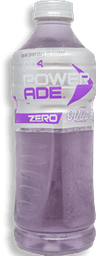 Hidratante Powerade Uva Zero 1 L