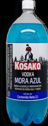 Cooler Kosako Mora Azul Botella 2 L
