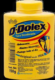 Odolex Talco Desodorante 150Gr