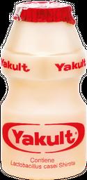 Producto Lácteo Fermentado Yakult 80 Ml