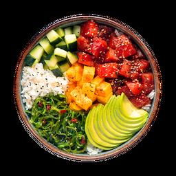 Atún Sushi Bowl