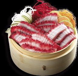 Sashimi de Pulpo Corte Fino