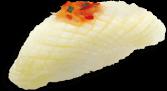 Nigiri de Calamar