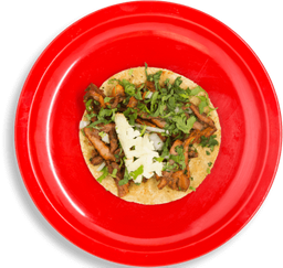 2x1 - Tacos al Pastor (Mascarita)
